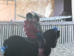 Kinder et ma fille 5 - Männlich (3 Jahre)